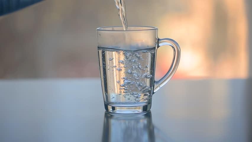 warm water for corona