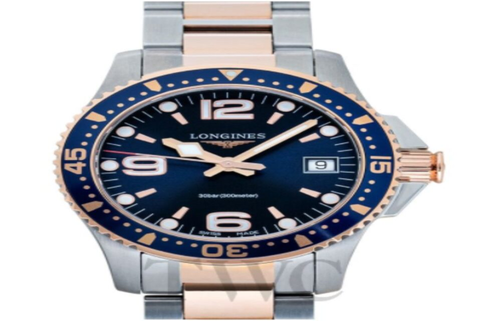 Longines Timepieces