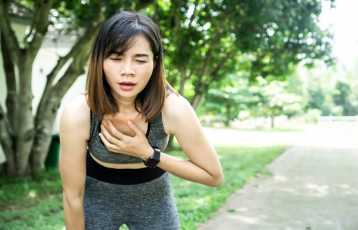 Cardiorespiratory Fitness Write For Us