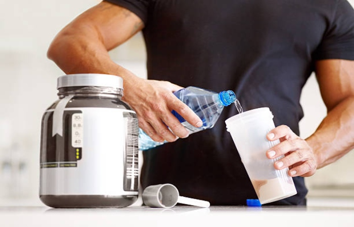 Protein Shakes Write For Us