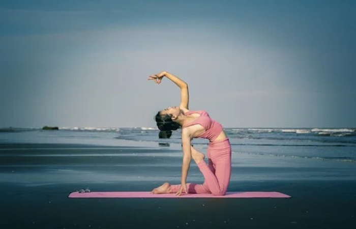 Yoga Write For Us
